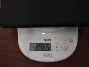 hd7 weight