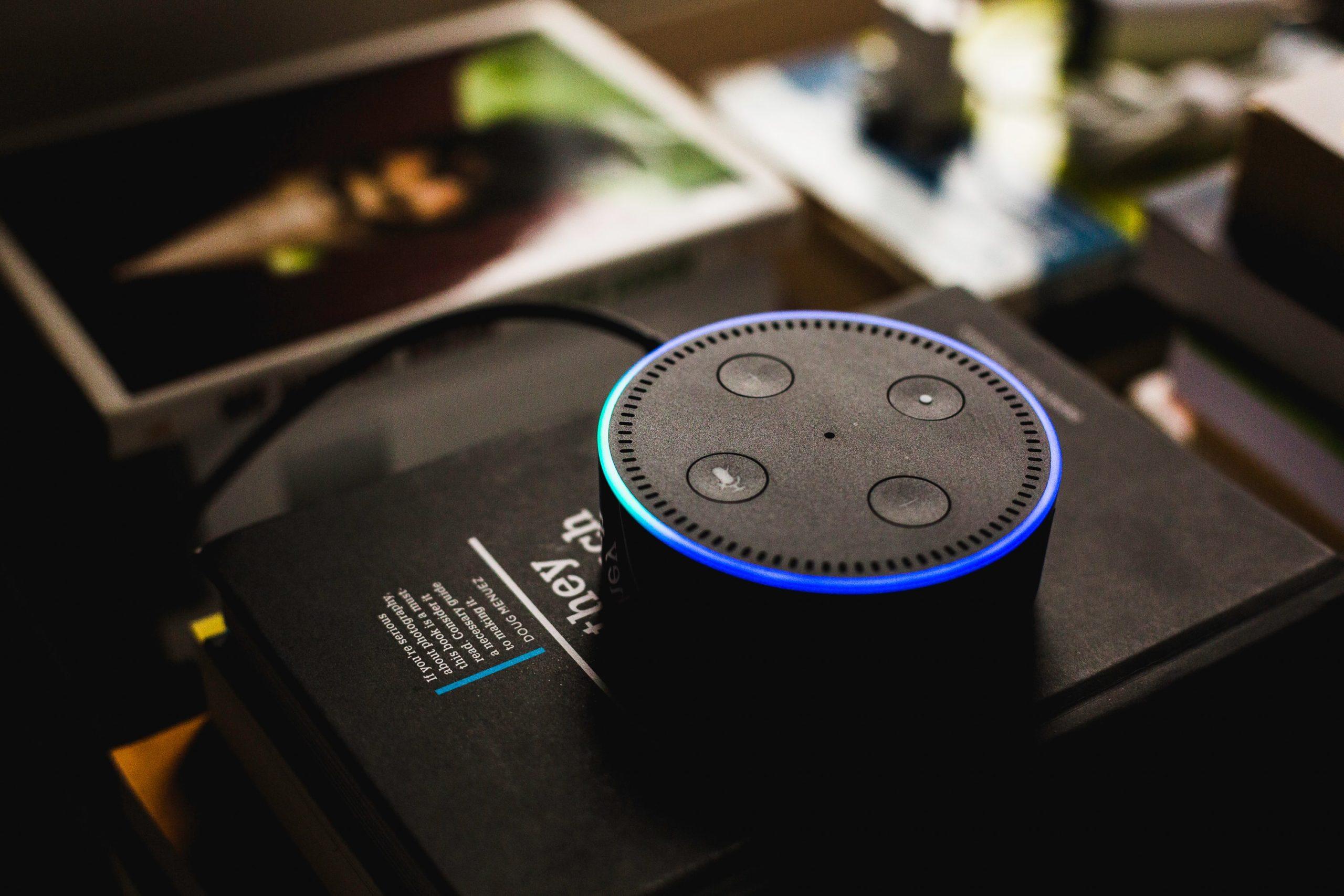 AlexaのスマートホームでNature Remoが使えるようになってる!